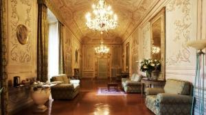 Palazzo-Magnani-Feroni- Interior