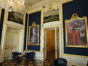 Palais Coburg-Viena