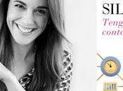 Raquel Sánchez Silva presenta nueva novela