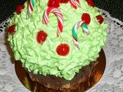 Torta árbol Navidad