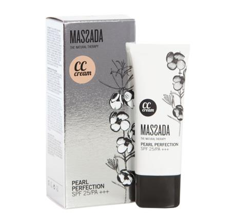 CC Cream de Massada