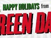 GREEN Xmas Time Year
