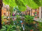 Centros comerciales lujo Miami