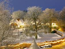 regalo Navidad,... paseo Alemania cuentos...