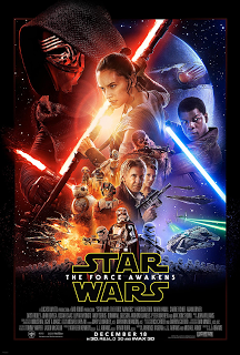 STAR WARS: EL DESPERTAR DE LA FUERZA (Star Wars: The Force Awakens)