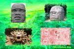 Algunos enigmas antiguas civilizaciones América