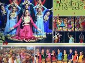 Bollywood Sitare desea Feliz Navidad