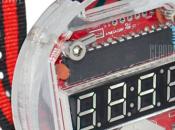Construya smartwatch casero basado Arduino