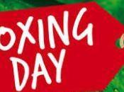 """diciembre """"Boxing day"""""""