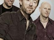 Radiohead presentan 'Spectre', tema compuesto para última película James Bond
