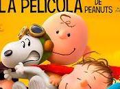 Carlitos Snoopy:La película Peanuts Steve Martino