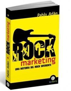 Rock y marcas personales