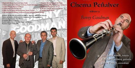Jazz Roots e Investigación Performativa en Valencia: Chema Peñalver