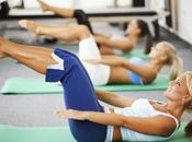 Control cuerpo, mente espíritu mediante #Pilates