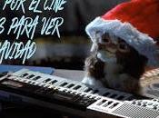 Podcast Chiflados cine: Películas para Navidad