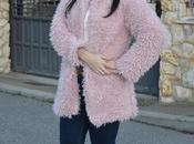 Pink Jacket!!!