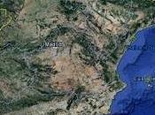 Vértices geodésicos España