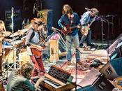 Chris Robinson Brotherhood Pamplona, Madrid Barcelona