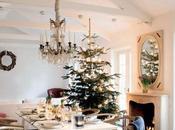 navidad nórdica estilo clásico renovado