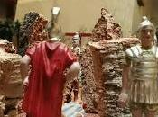 Escenarios recreados: dolmen Magacela