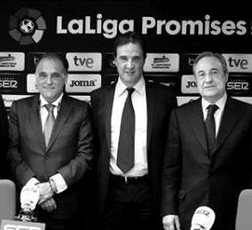 La Liga Promises, De la Morena, Tebas y Cia o la crónica de un Torneo bajo sospecha