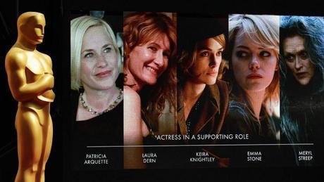 Oscars: Últimos nominados y dónde encontrarlos (Parte I)