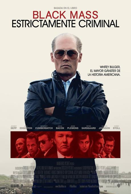 Crítica: Black Mass (2015)