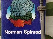 SUEÑO HIERRO. Norman Spinrad (1972)