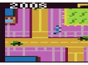 nueva versión Retro City Rampage llegará Atari 2600... ¿¿ambientada Torremolinos??