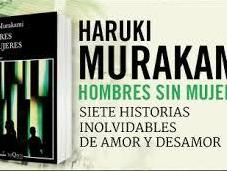 """""""Hombres mujeres"""" Haruki Murakami"""