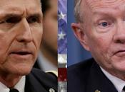 Denunciada influencia sobre Casa Blanca halcones liberales Estado Mayor Conjunto