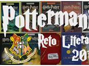 Reto: Pottermanía 2016.