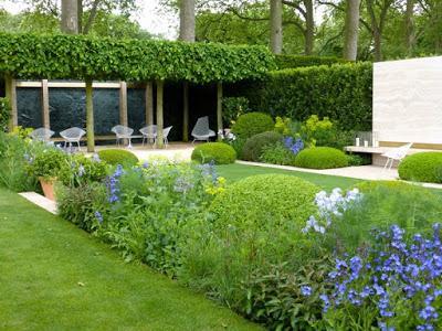 jardines minimalistas i - Jardines Minimalistas