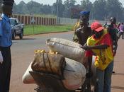 Centroafrica. todo listo para elecciones