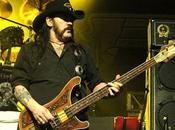Fallece Lemmy Kilmister, vocalista Motörhead