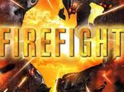 Primeras páginas Firefight Brandon Sanderson