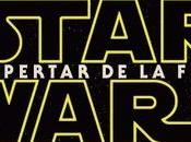 Destripando Star Wars: despertar fuerza (spoilers doquier)