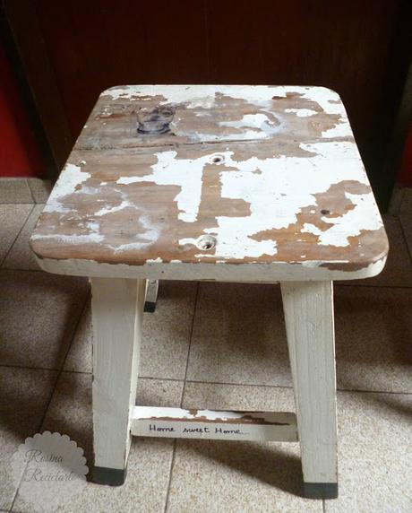 3 formas de hacer decapado sobre madera paperblog - Decapado sobre madera ...