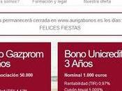 Descubre Auriga Bonos para rentabilizar ahorros 2016