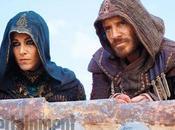 Esta primera imagen película Assassin's Creed