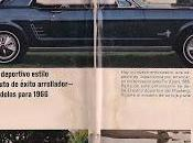 Revista selecciones reader's digest: autos ford.