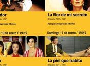 Ciclo: cine Pedro Almodóvar Haroldo Conti
