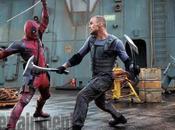 nuevas imágenes #Deadpool. Esteno cines, febrero 2016