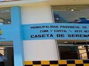 inaugura casetas seguridad distrito capital…