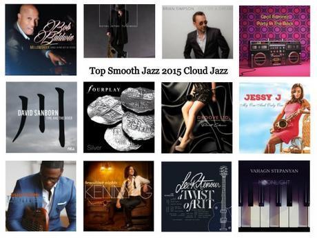 Top Smooth Jazz 2015