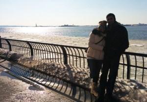 paseo Estatua de la Libertad NYC