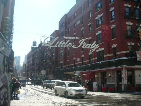 New York: Zona sur y Brookilyn