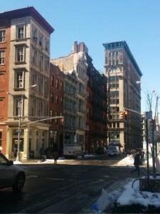 El Soho NYC