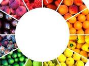 ¿Sabes dicen colores comida? Alimentación