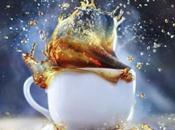 cafeína para estar despiertos.